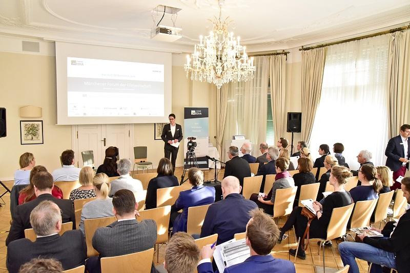 Auch die Tickets für das Forum der Filmwirtschaft 2021 werden im Ensider:Shop erwerbbar sein. © Forum Media / ab-bild.de